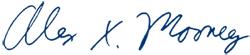 Mooney Signature